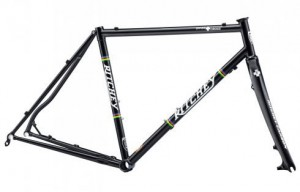 ritchey-swiss-cross-disc-frameset-medium