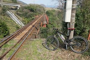 南阿蘇鉄道 / 立野鉄橋