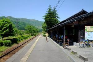長陽駅のカフェ『久永屋(ヒサナガヤ)』