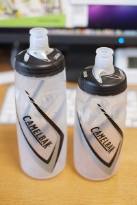 容量0.7Lと0.6L【キャメルバック / ポディウムボトル】