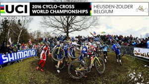 2016 Cyclo-Cross World Championships Preview