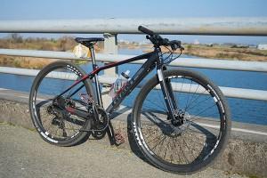 次世代アドベンチャーバイク[Toughroad SLR 1]