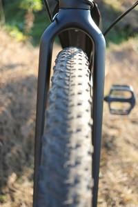 29er 50Cのタイヤ[Toughroad SLR 1]