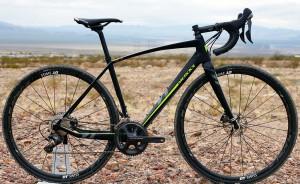 Eddy Merckx Strasbourg 71 Carbon【グラベルロード】