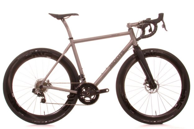 2017 Moots Routt RSL【グラベルロード】