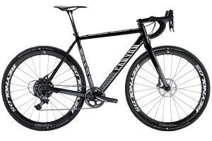 Canyon / Inflite AL SLX 9.0 Pro Race[シクロクロス 2017]