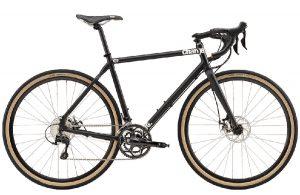 Charge Bikes / Plug 4[グラベルロード 2017]
