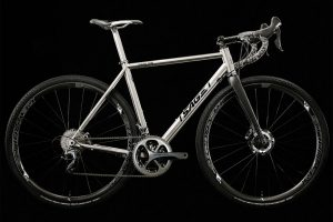 Sage / Barlow Titanium Gravel Bike[グラベルロード 2017]